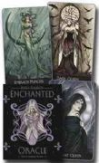Enchanted Oracle - Barbara Moore and Jessica Galbreth